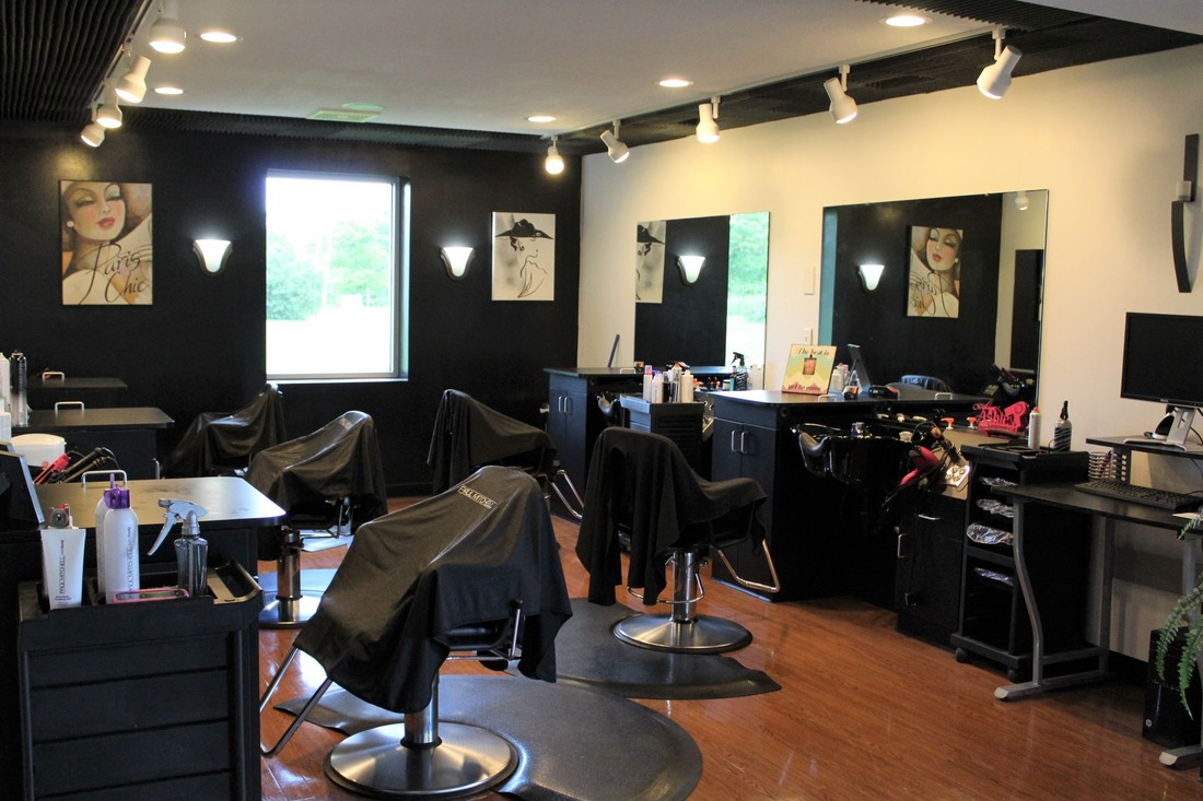 Services - Genesis Hair Salon