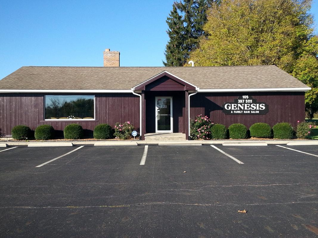 Genesis Hair Salon - Genesis Hair Salon